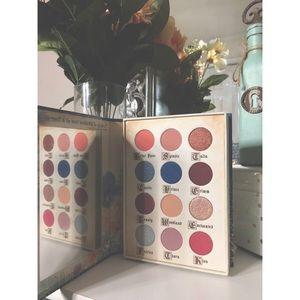 Storybook Cos. Eyeshadow Palette